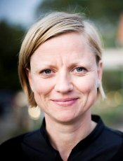 Birte Debel Hansen